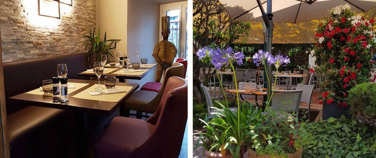 La brasserie tradition et gourmandise - Restaurant Saint Raphael